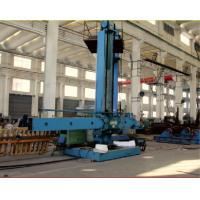 China Flange Elbow Pipe Circle Column and Boom Welding Machine on sale