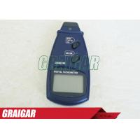 Quality Digital Photo Tachometer NDT Instruments SM6234 With 50mm - 500mm Detecting Distance for sale