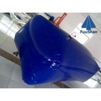 China Fuushan Quality-Assured Flexible Pillow TPU Toilet Without Water Tank on sale