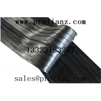 Quality Black of Qualified Dumbbell Type Rubber Waterstoper for Construction to Singapore for sale
