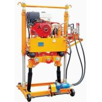Quality CD-2 Hydraulic Turnout Tamping Machine for Railway for sale