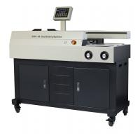 Buy cheap Automatic Perfect Binder D60CA4/A3 from wholesalers