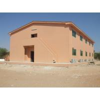Quality Steel Frame Prefab Apartment hotel Buildings low cost or luxury Auatralia standard for sale