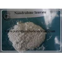 Quality Nandrolone Laurate CAS 26490-31-3 Laurabolin For Bodybuilding Muscle Growth Steroid for sale