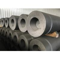 Buy cheap RP/HP/UHP Steel Plants Refractory Graphite Electrode 0.3% Ash For Arc Furnace from wholesalers