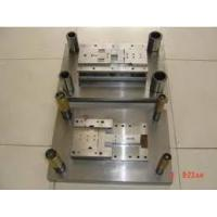 Quality Customized OEM Hot/Cold Runner D2 700x500x300mm Punching Mould Stamping Mould for sale