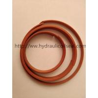 Quality Anti - extrusion Fabric Resin Guide Phenolic Wear Ring , Mechanical Piston Seal for sale