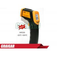 Quality Digital Non-Contact Laser Infrared IR Thermometer Temperature Measurement Devices for sale