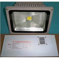 China White 10W - 40W Battery Powered Emergency Lights Led 50Hz - 60Hz , Lithium Ion Battery on sale