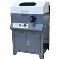 Buy cheap HUATEC Metallic Vickers Hardness Tester , Safe Multi-Functional Cutting Machine from wholesalers