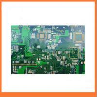 Quality Immersion gold cell phone pcb 6-Layer for sale