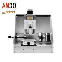 Quality mini easy operation wedding ring jewelery engraving machine am30 engraving machine for sale for sale