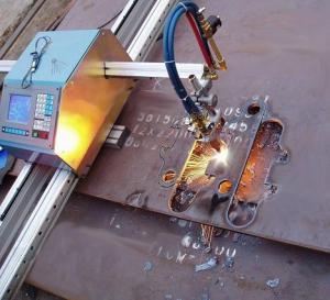 China CNC Plasma Cutting Machine Price SF1325 on sale