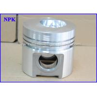 Quality Heavy Duty Deutz Engine Parts / Diesel Engine Piston With Pin And Clips Kits 04152197 for sale