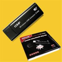Quality USB Wireless Lan 802.11G 54Mbps for sale