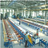 Buy cheap Industrial Aluminum Extrusions, Customized and OEM/ODM Accepted from wholesalers