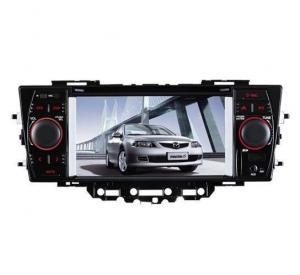 Buy Mazda Old 6 Car DVD Player & GPS Navigation CD VCD DVD MP3 MP4 /AV /TV /Radio AM at wholesale prices