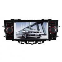 Quality Mazda Old 6 Car DVD Player & GPS Navigation CD VCD DVD MP3 MP4 /AV /TV /Radio AM FM for sale