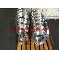 "Quality Size:1/2""-24"" ASTM A350 LF2 Flange ASME B16.5  Class:150-1500# for sale"