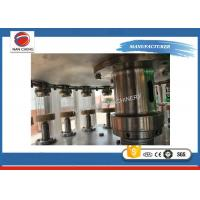 Buy Carbonated Drinks PET / Tin Can Filling Machine CE ISO9001-2008 at wholesale prices