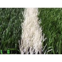 China Outdoor Playground Synthetic Artificial Grass Football  Artificial Grass Durable 10000 Dtex 50 pile high on sale