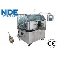 Quality Automatic motor coil winder armature winding machine price in dehil india for sale