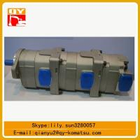 Quality PC60-3 excavator hydraulic pump 705-56-24080 for sale
