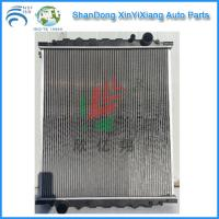 Buy cheap Truck radiator for MAN L 2000 OEM 81061016466 from wholesalers
