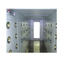 Quality Automatic Air Shower Tunnel for sale