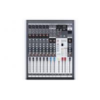 Quality DJ Audio Mixer , Professional digital mixing consoles with USB / SD mp3 player for sale