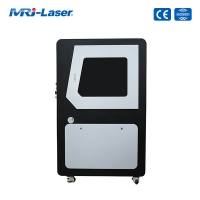 Quality 355nm 5W UV Laser Marking Machine With Fine Marking Effect for sale