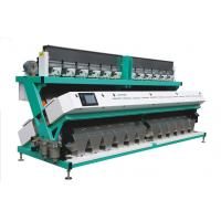China High Frequency Wheat Color Sorter 12 Chutes With Cloud Connect System on sale