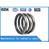 Quality HUB Rubber Hydraulic Oil Seal Shaft Seals For Wheel Excavators Easy Installation for sale