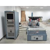 Quality Packaging Transport Vibration Simulator Dynamic Shaker System With Head Expander for sale