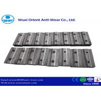 Wear resistant Ni-hard Cast Iron Liners used in Cement Mills and Mining