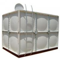 Quality modular water tank for sale