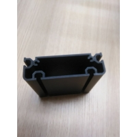 Quality OEM Extruded Aluminum Profiles Enclosure Housing Corrosion Resistant for sale