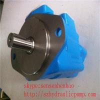 Quality Hydraulic pump supplier OEM Hydraulic Double Vane Pump Oil Pump Vickers Pumps for sale
