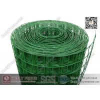 China Roll Mesh Fence   Holland Mesh Fencing   Welded Mesh Roll Fence   Euro Mesh Fence on sale