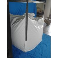 China Flexible Industrial Fibc 2 Ton Bulk Bags For Agriculture / Seed / Bean / Corn on sale