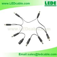 Daisy Chain DC Power Adapter Cable for sale