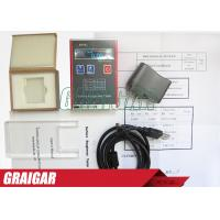 Buy Portable Surface Roughness Tester Equipment Force Measuring Rate of Change ≤ at wholesale prices