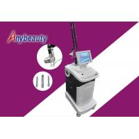 Quality Multifunction Fractional Co2 Laser Skin Resurfacing Machine for sale