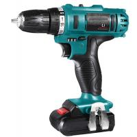 China Lithium ion  battery  cordless power tools 16.8v 1500mAh  with impact function for sale