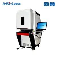 Quality 3W UV Laser Marking Machine For Phone Pad Power Bank Superior Performance for sale