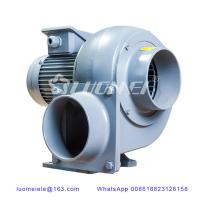 Quality FMS Squirrel Cage Sirocco Fan Blower Centrifugal for sale