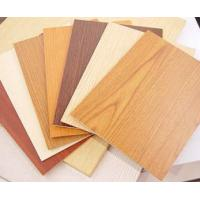 Quality Commercial Fancy Plywood Boards for Furniture / Veneer Plywood with Red Oak / Ash / Teak Face for sale