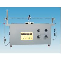 Quality 14N / 21N / 28N Hammer Wire Testing Equipment Three Phase 1-3V AC  Deflection Tester for sale