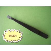 Quality Carbon fiber and Carbon synthetic plastics Tweezers for sale