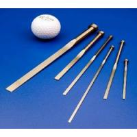 China mold Flat Core Pins,Blade Ejector Pins on sale